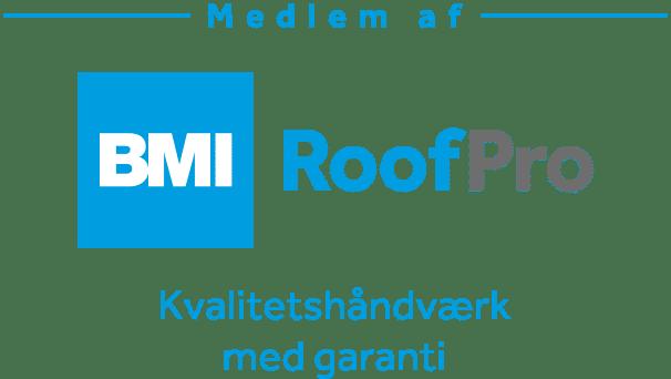 BMI RoofPro - uden baggrund
