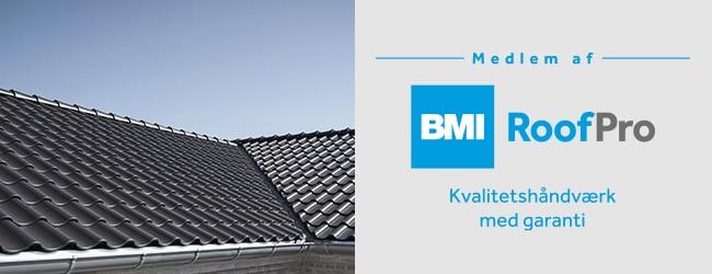 BMI RoofPro